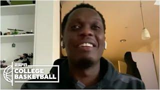 Cassius Winston talks MIchigan State's loss to UCLA in March Madness | College Basketball on ESPN
