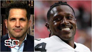 Antonio Brown agrees to deal with Tampa Bay Buccaneers | SportsCenter
