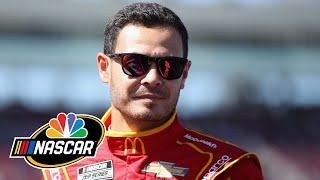 NASCAR 2021 Preview: New faces in new places with Brad Daugherty | Motorsports on NBC