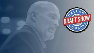 Draft Show: Dan Quinn's Impact on the Draft | Dallas Cowboys 2021