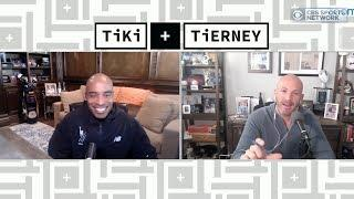 Can Philip Rivers play to 40   Should the NBA bailout teams?   Tiki and Tierney