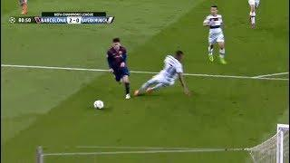 Players Destroyed By Lionel Messi