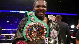 Dillian Whyte to take LEGAL ACTION over WBC Mandatory fight date! (FULL DETAILS!)