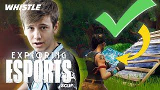 15-Year-Old Sceptic Reveals His Secrets To Becoming A Fortnite PRO