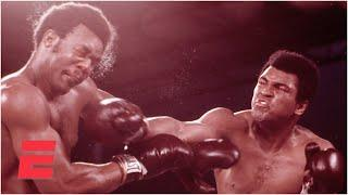 George Foreman relives 'Rumble in the Jungle' vs. Muhammad Ali | Max Kellerman Show
