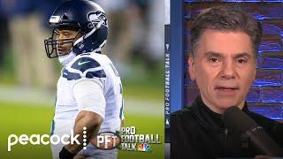 Why the Chicago Bears' offer wasn't enough for Russell Wilson   Pro Football Talk   NBC Sports