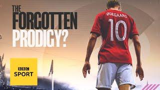 Martin Odegaard: The rise, fall and return of Real Madrid's 'Norwegian Messi'