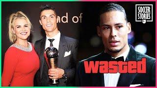 4 times Cristiano Ronaldo's family members lost their temper | Oh My Goal