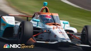 IndyCar: Honda Indy 200 at Mid-Ohio Race 2 | EXTENDED HIGHLIGHTS | 9/13/20 | Motorsports on NBC