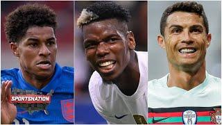 Who will win Euro 2020: England, France or Germany?! | SportsNation | ESPN FC