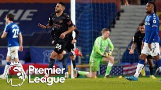 Manchester City continue remarkable run in win over Everton | Premier League Update | NBC Sports