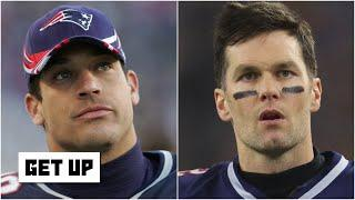 Tom Brady's former teammate says the Patriots are better off without him | Get Up