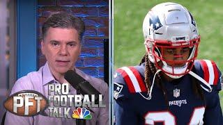 Trade chatter: Could Stephon Gilmore, Xavien Howard be traded?   Pro Football Talk   NBC Sports