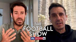 Would players feel comfortable 'refusing' to return to training?   The Football Show