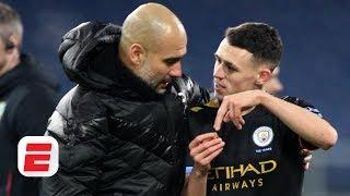 'Put up or shut up!' It's time Pep Guardiola gave Phil Foden his Manchester City chance | ESPN FC