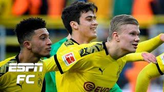 Borussia Dortmund preview: Can Jadon Sancho and Erling Haaland get one over Bayern Munich? | ESPN FC