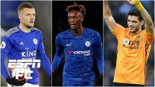 Jamie Vardy, Tammy Abraham or Raul Jimenez: Which striker would you pick for your team? | Extra Time