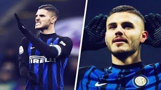 The day Icardi threatened Inter Milan's supporters | Oh My Goal