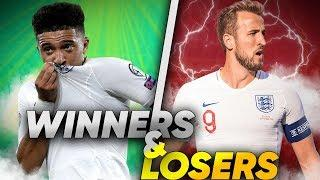 Is This England's Best Chance To Win Euro 2020?! | W&L