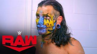 Jeff Hardy on his first Symphony of Destruction Match: WWE Network Exclusive, Nov. 30, 2020