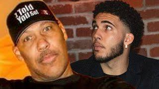 "LaVar Ball Rips The ""Raggedy As Hell"" Detroit Pistons For Cutting LiAngelo Ball"