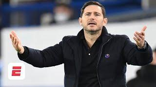 Chelsea are title contenders, whether Frank Lampard thinks so or not - Ian Darke | ESPN FC
