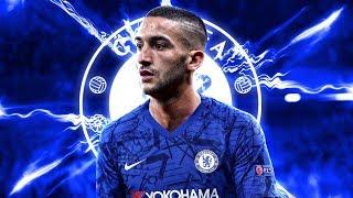 OFFICIAL: Chelsea Sign Hakim Ziyech For €47m! | Transfer Talk