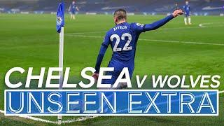A Spirited Performance For Tuchel's First Game Sees Chelsea Held To A Draw | Unseen Extra