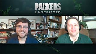 Aaron Rodgers' Reaction, More On Packers Rookies | Packers Unscripted