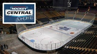 What's Next After 11 Positive COVID-19 Tests In The NHL? | Hockey Central @ Home