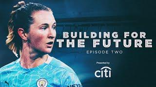 BUILDING FOR THE FUTURE   EPISODE TWO