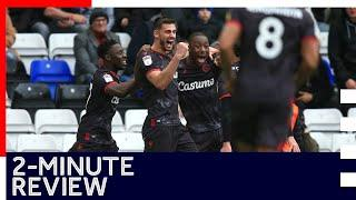 2-minute review   Birmingham City 1-3 Reading   Sky Bet Championship   7th March 2020