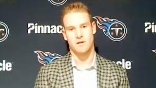 Ryan Tannehill: We Have to Clean Up a Lot of Things