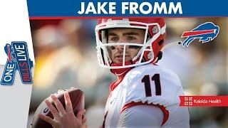 """I'm All About Winning Football Games"" 