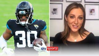 James Robinson the suprise breakout NFL star?  | Fantasy Football with Kay Adams