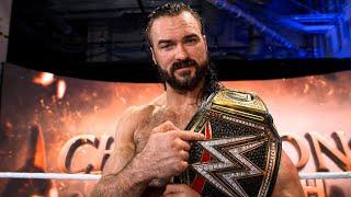 Drew McIntyre celebrates his defense against The Viper: WWE Network Pick of the Week, Oct. 2, 2020