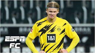 Will Erling Haaland join Real Madrid, Chelsea or Man City?   ESPN FC Extra Time