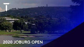 Extended Tournament Highlights | 2020 Joburg Open