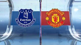 Toone, Press Lead Manchester United Over Everton