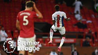 Crystal Palace upset Man United; goals galore at Leeds, Everton | Premier League Update | NBC Sports