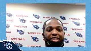 Derrick Henry: We Were Ready to Play