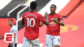Manchester United vs. Sheffield United recap: Is Anthony Martial fulfilling his potential? | ESPN FC