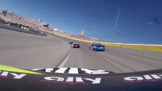 Full Race In-Car: Jimmie Johnson at Las Vegas Motor Speedway | NASCAR