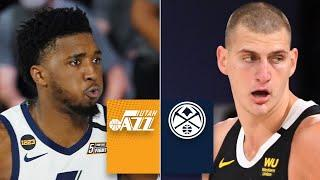 Utah Jazz vs. Denver Nuggets [GAME 1 HIGHLIGHTS] | 2020 NBA Playoffs