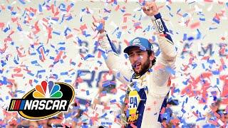 Best moments from Chase Elliott's NASCAR Cup Series Championship-winning season | Motorsports on NBC