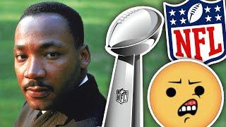 The One Super Bowl That the NFL Wants You to TOTALLY FORGET