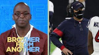 How attractive are Houston Texans' coaching, GM jobs?   Brother from Another   NBC Sports