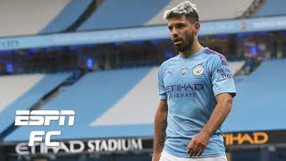 Can Manchester City win the Champions League without Sergio Aguero? | ESPN FC Extra Time