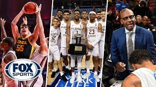 College Basketball Preview: 100 Things to Watch (100-76) | Titus & Tate | FOX SPORTS