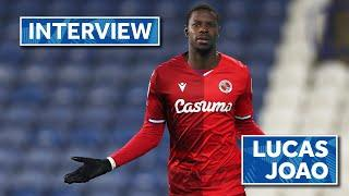 Lucas João | Striker looks back at two goals on his return to fitness!